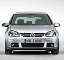 Volkswagen Golf MKV